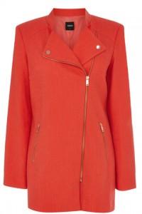 Oasis Biker Coat €119