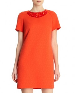 Dunnes shift dress €30